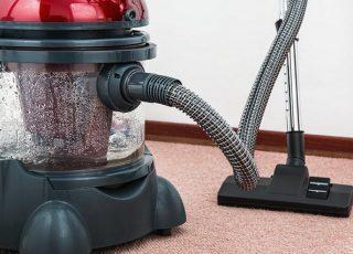 Como lavar tapete em casa
