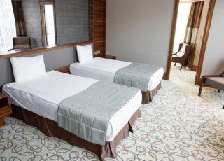 Tipos de carpete