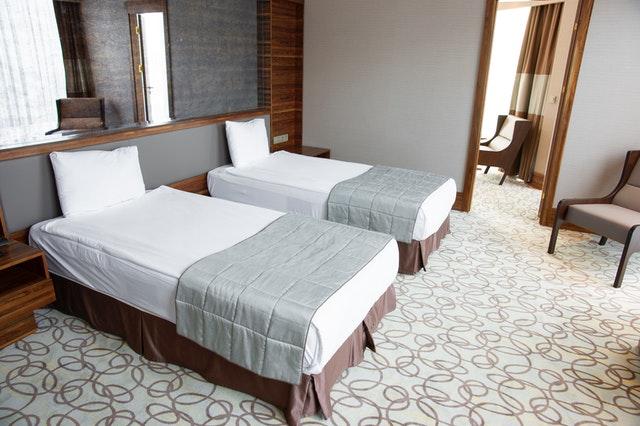Tipos de Carpete: conheça os principais e escolha o seu!