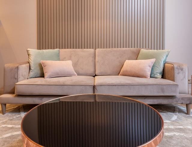 Carpete para sala: vantagens e benefícios