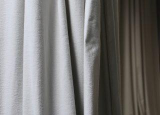 Como desamassar cortina blecaute